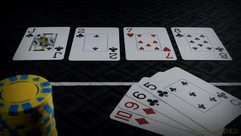 How to Not Suck at Pot-Limit Omaha: Play to the Nuts