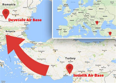 Reports US moving nuclear weapons from Turkey to Romania