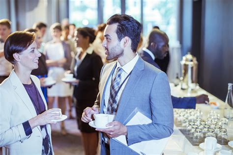 Professional Networking Tips