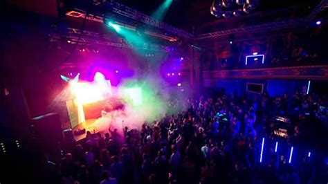 Top 10 London Clubs - Things To Do - visitlondon