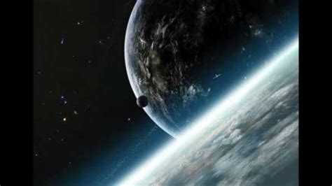 THE STARSEEDS Earth, Moon and Stars - YouTube