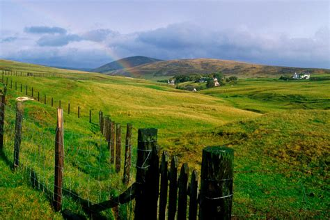 Climate & Weather in Scotland | VisitScotland