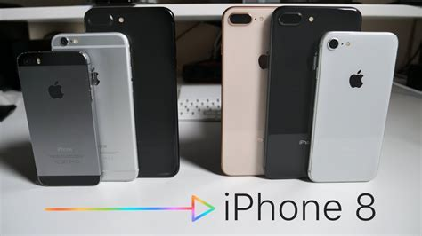 How To Backup Your Old iPhone and Restore To iPhone 8