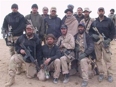 Eleven Men at the Gates of Kandahar - Special Operations