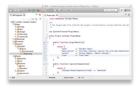 Eclipse PHP Development Tools | The Eclipse Foundation