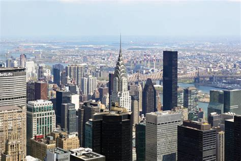 Chrysler Building: FAQs & Visitors' Guide NYCgo