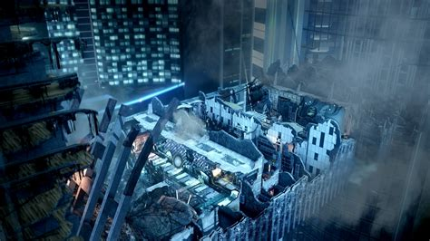 Call of Duty: Ghost – Watch the First Gameplay Reveal of