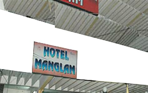 Hotell Manglam Lucknow Indien - Sembo