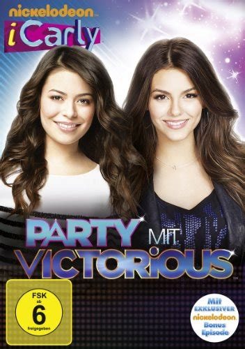 iCarly – fernsehserien