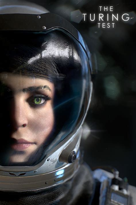 The Turing Test for Xbox One (2016) - MobyGames