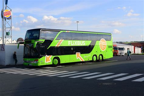 Intercity buses in Germany – Travel guide at Wikivoyage
