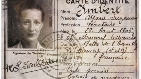 Madame Fourcade Was One of World War II's Most Daring