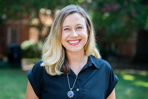 Q&A with new faculty: Sara Beck - News and Events