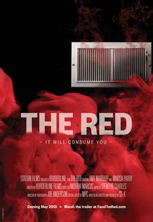 The Red (film) - Wikipedia