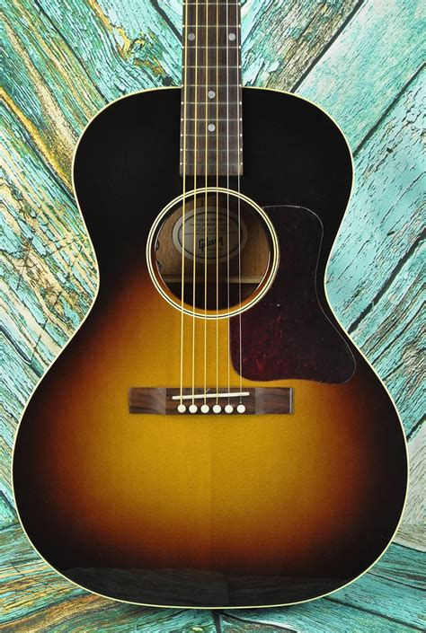 Gibson L-00 Standard Electric Acoustic Guitar - Randee's Music