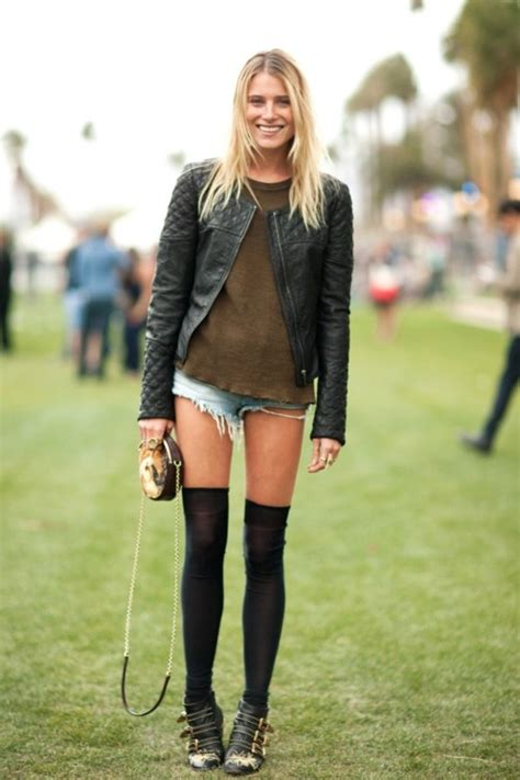 Supermodel style at Coachella 2013   Model Approved Blog