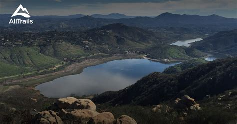 Best Trails in Elfin Forest Recreational Reserve