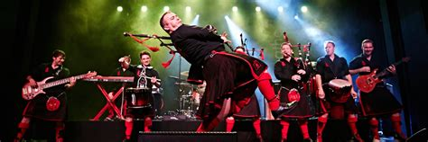 Red Hot Chilli Pipers Archive - Milchwerk Radolfzell