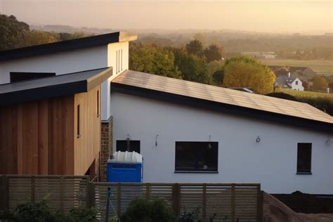 Home - Etude Passivhaus - Certify your building to the
