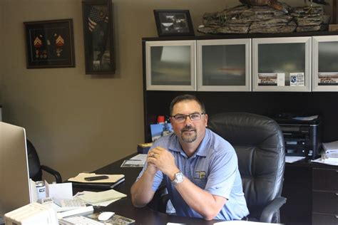 David Smith is Blue Springs Citizen of the Year - News