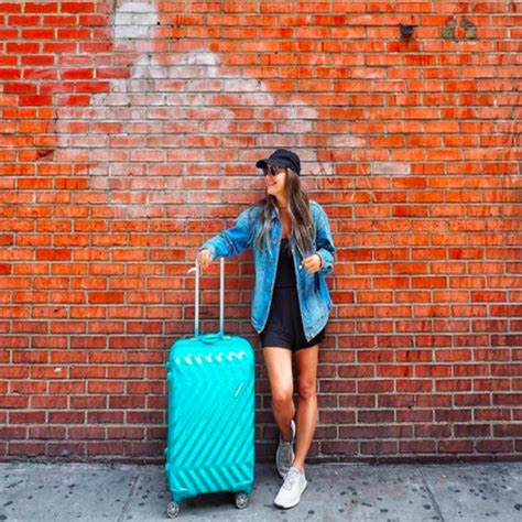 9 Pieces Of Luggage That Will Make Traveling So Much Easier