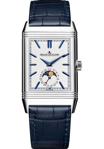 Jaeger-LeCoultre Reverso Tribute Watches From SwissLuxury