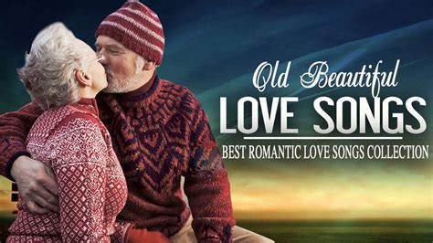 The Most Old Beautiful Love Songs Of 70s 80s 90s - Best