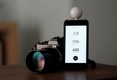 Review: Lumu Power turns iPhone into a photographer's