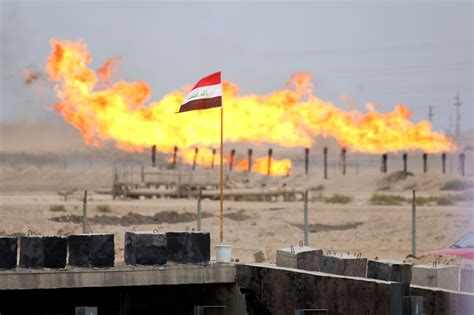 Why you can't explain the Iraq war without mentioning oil