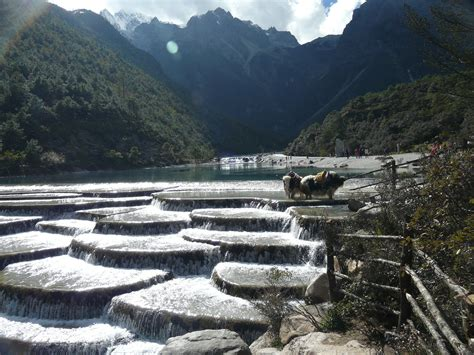 Blue Moon Valley - Valley in Yunnan - Thousand Wonders