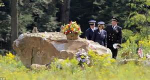 9/11 ANNIVERSARY: Flight 93 victims' families join crowd