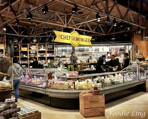 Westfield Marion's Brand New Food Hall | Foodie Ling