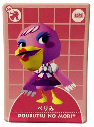 Peggy - Animal Crossing Wiki