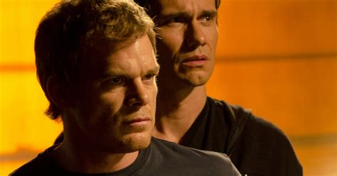Dexter Daily: POLL: What Did You Think of Brian Moser's
