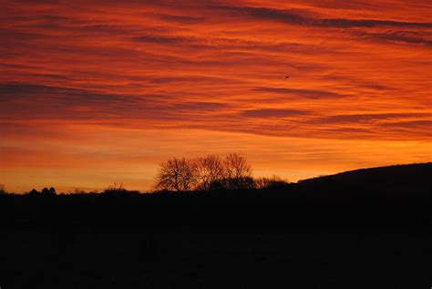 Morgenrot – Wiktionary