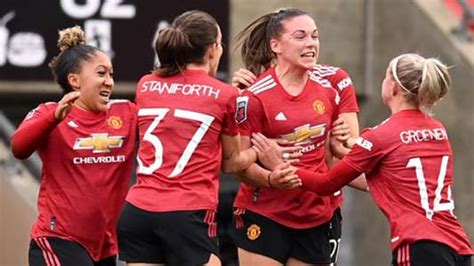 Title challengers? Stoney's Man Utd show they have the