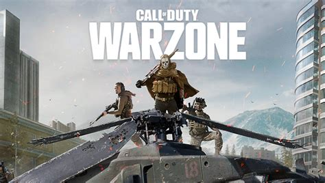 Where to download Call Of Duty Warzone And System Requirements