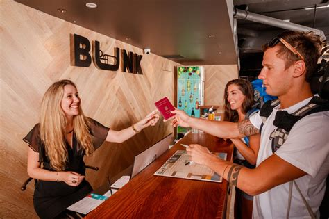 Bunk Surfers Paradise in Surfers Paradise - Prices 2020