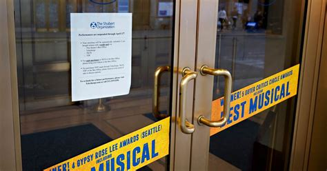 Broadway finds a way for the show to go on amid coronavirus