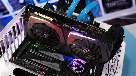 Nvidia GeForce RTX 2070 Review Photo Gallery - TechSpot