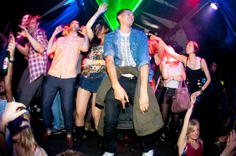 Disco parties and club nights – Disco music in London