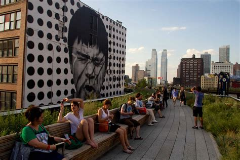 The High Line - High Quality Tours