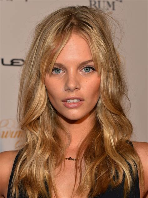 Marloes Horst - SI Swimsuit At LIV Nightclub Fontainebleau