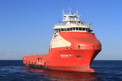 Successful delivery of Chinese vessels featuring Wärtsilä