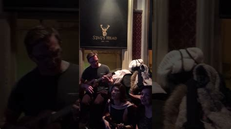 Dublin Ukulele Group Covers 'Hit Me Baby (One More Time