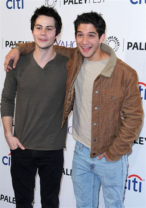 Tyler Posey On Dylan O'Brien Injury: Admits He Was 'Really