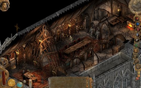 Inquisitor - Isometric RPG Steam sale gem I just played