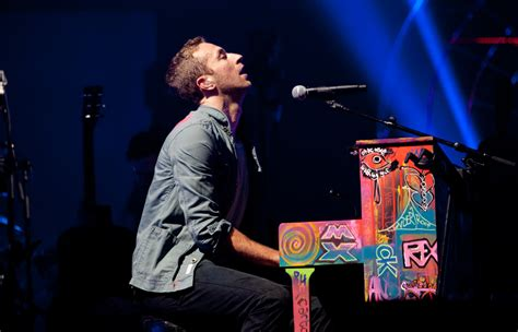 Coldplay's Chris Martin and Plan B admit they suffer from