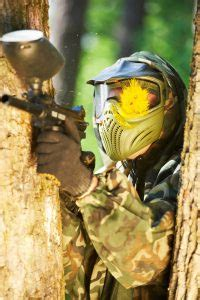 Paintball Bruises and Welts: Treatment & Recovery
