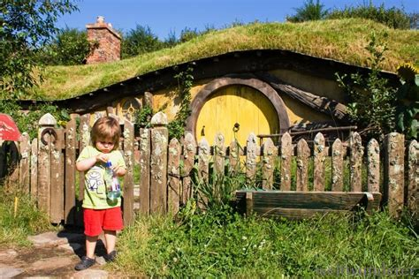 """""""Lord of the Rings""""-Location-Tour durch Neuseeland"""